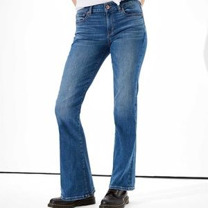 BKE Addison Boot Stretch Jeans